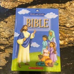 Bible kids book
